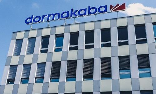 Dormakaba dołączy do wystawy