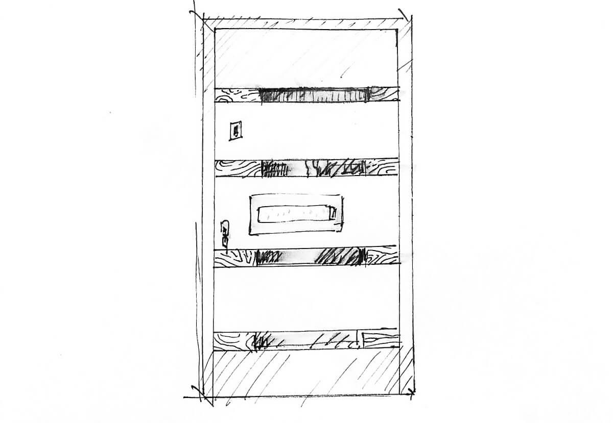 Drzwi panelowe EXCLUSIVE