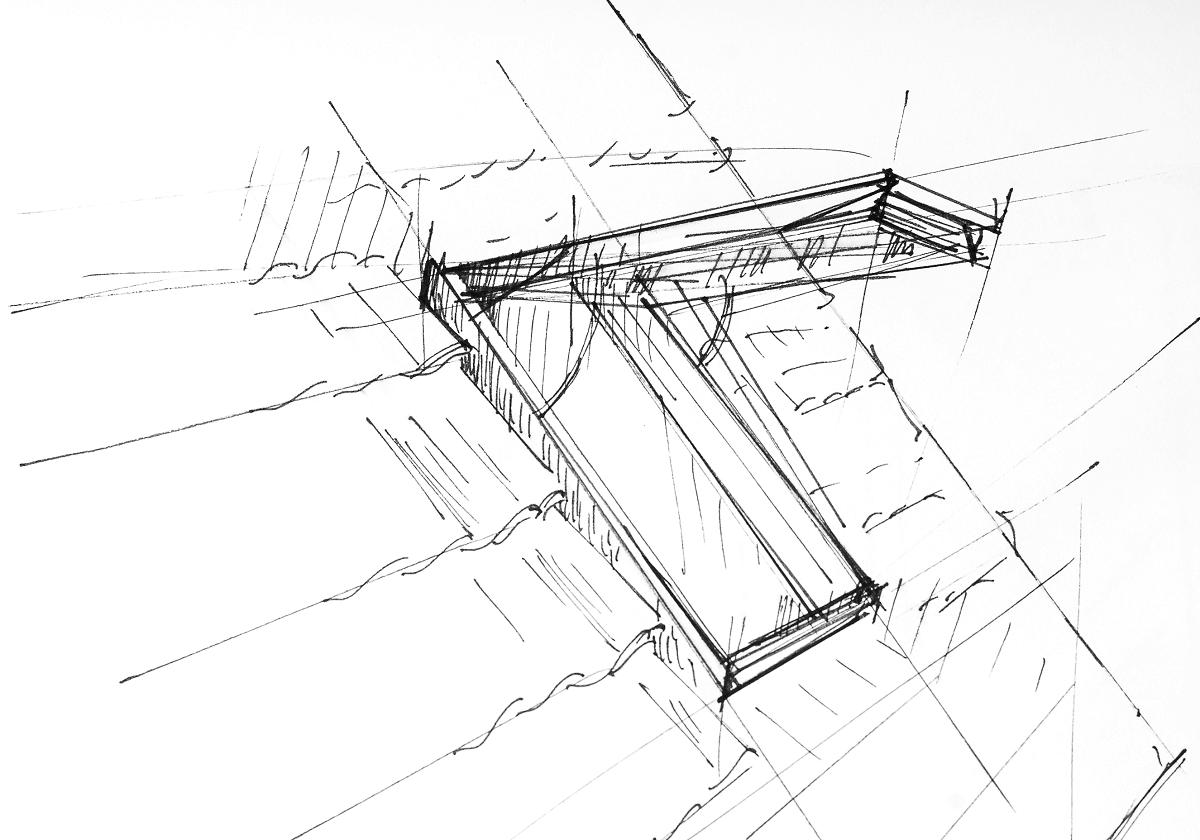 Panoramiczne i inteligentne okno dachowe GPU INTEGRA®